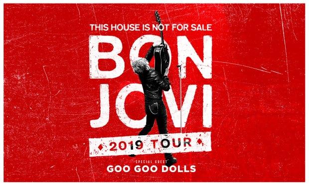 Bon Jovi em Curitiba