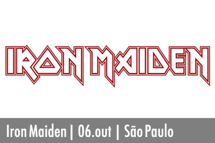 Bus Session Iron Maiden São Paulo