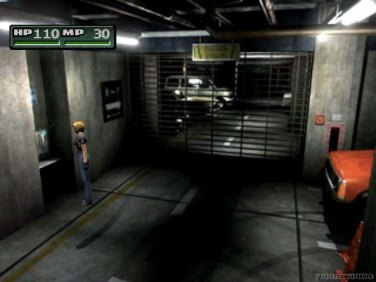 parasite eve 2_frightening_02459