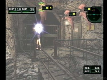 parasite eve 2_frightening_02467