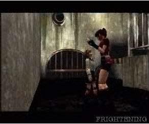 resident evil 2_frightening_02722