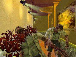 resident evil deadly silence_frightening_02901