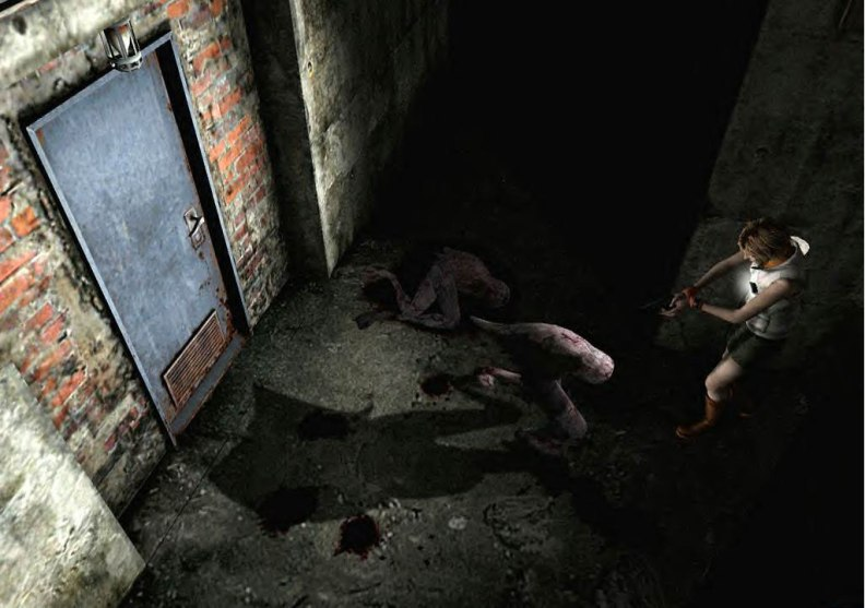 silent hill 3_frightening_03305