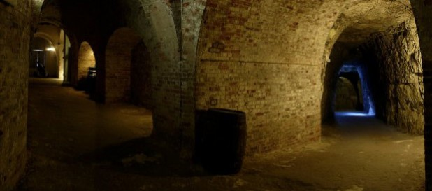 haunted Fort Amherst