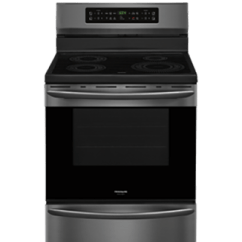 Kitchen Ranges Gas Find A Designer Electric Dual Fuel Induction By Frigidaire This Product Has Been Successfully Added To Your Cart Go Back Page