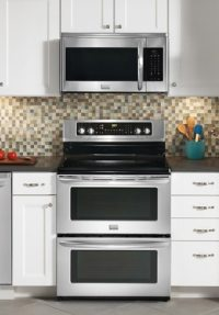 Microwaves: Countertop, Built-in & Over-the-Range by ...