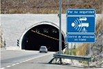 Speed Cameras in Malaga Province