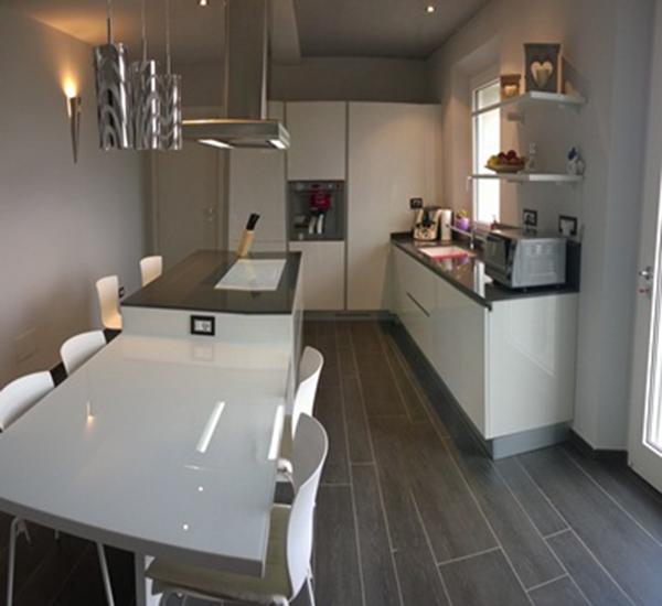 Piano Di Lavoro Cucina Kerlite : Frignano design progettazione e arredo per interni pavullo