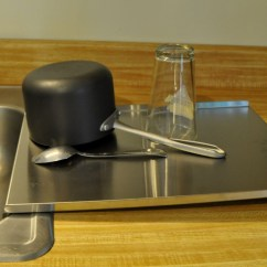 Kitchen Sinks With Drain Boards Outdoor Patio Drainboard Frigo Design