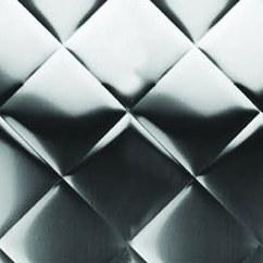 Custom Kitchen Cabinets Online Kitchens Direct Quilted Stainless Steel Backsplash | Frigo Design