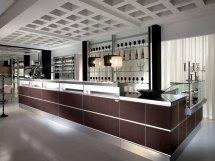 Modern Home Bar Design Ideas