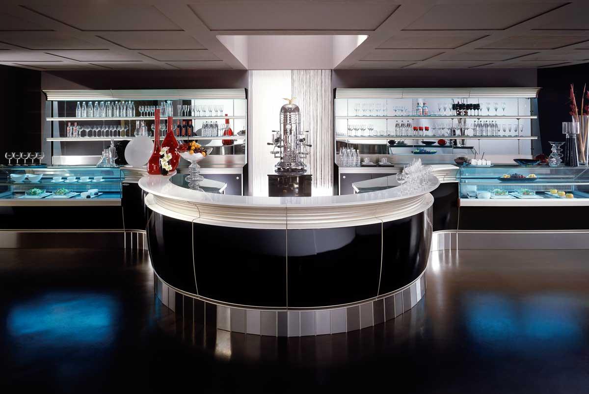 Come Arredare un Bar in stile Classico