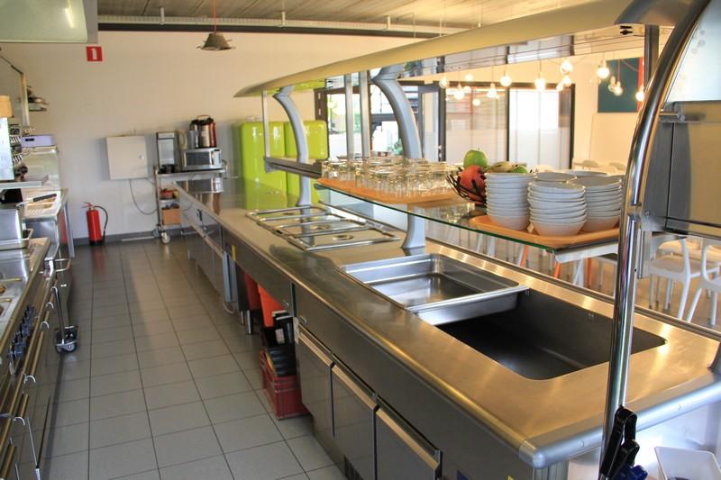 nettoyage de hotte de cuisine de restaurant