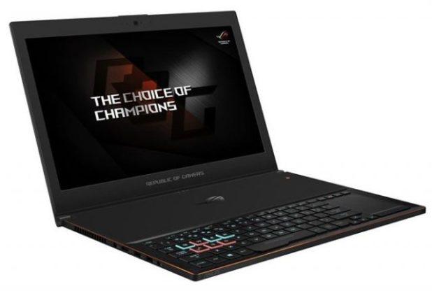 Asus pondrá a la venta el portátil ultrafino de juego Zephyrus el 2 de octubre