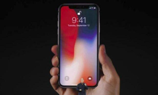 IPhone X, celebra su décimo aniversario con un móvil de mil dólares