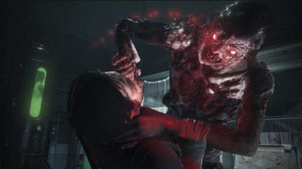 The Evil Within 2, el juego más terrorífico de Bethesda, llega a PS4, Xbox One y PC el 13 de octubre