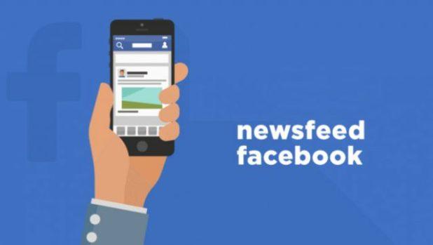 Facebook prueba en seis países un News Feed dividido en publicaciones de contactos y de páginas