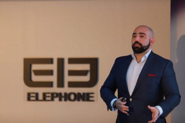 Elephone U Pro ya a la venta llega a España