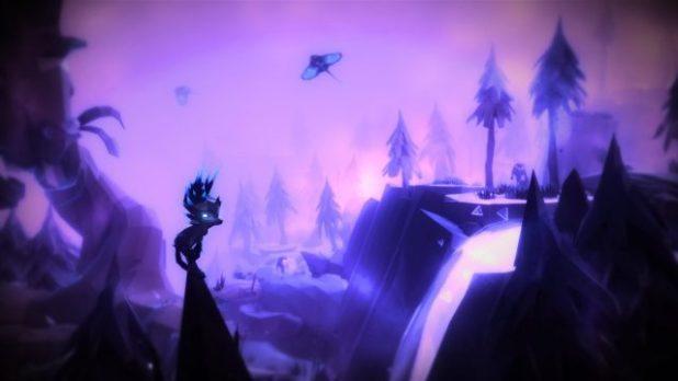 Fe, el videojuego de EA Originals, está disponible para PS, Xbox One, Nintendo Switch y PC