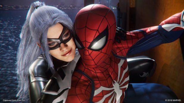 Ya disponible el primer DLC de Marvel's Spider-Man