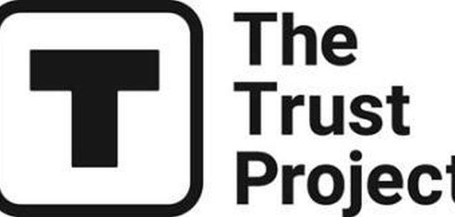 Resultado de imagen de the trust project