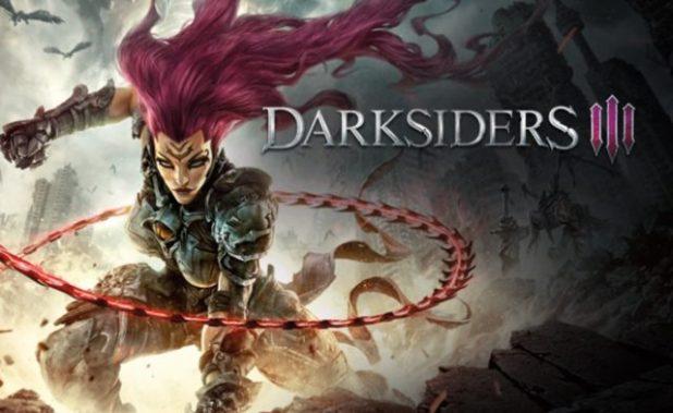 Darksiders III THQ Nordic y Gunfire Games desvelan los dos primeros contenidos descargables