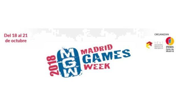 Koch Media avanza sus novedades presentes en Madrid Games Week 2018