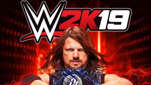 2K ha presentado hoy el spot de televisión de WWE 2K19