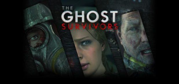 Ghost Survivors contenido descargable gratuito para PS4, Xbox One y PC deResident Evil 2