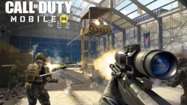 Call of Duty: Mobile llegará a smartphones Android e iOS