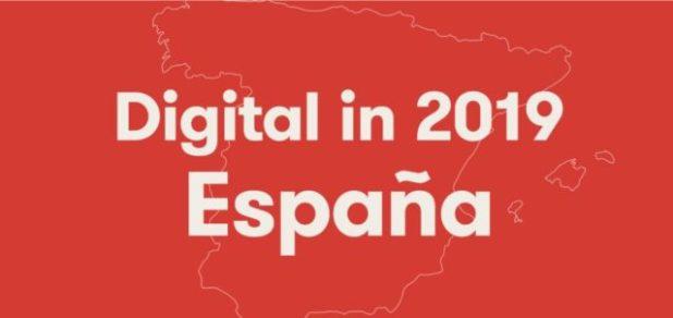 Día de Internet: Uso de la red en España