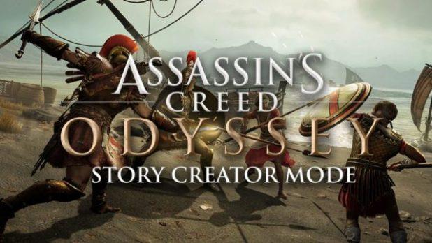 Assassin's Creed Odyssey actualizaciones mensuales de Junio