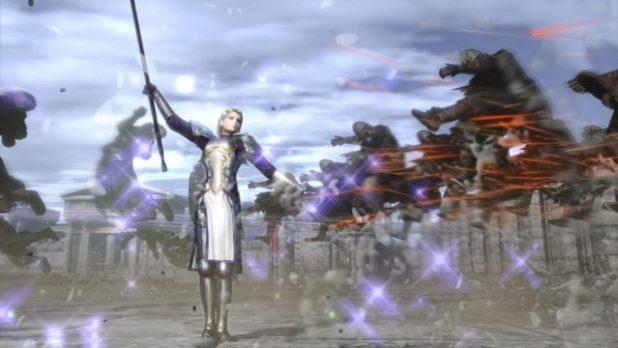 Koei Tecmo y Omega Force anuncian WARRIORS OROCHI 4 Ultimate