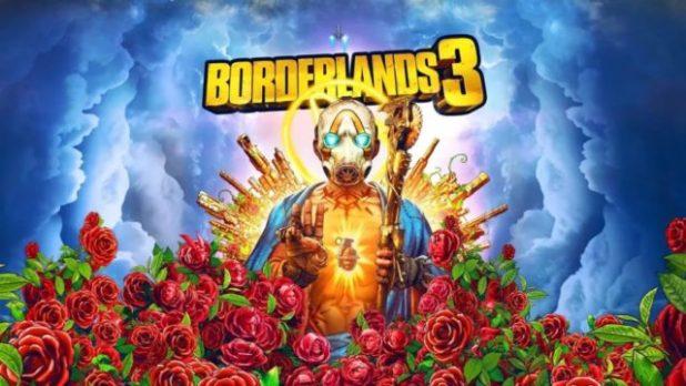 Borderlands 3 distribuye 5 millones de unidades en sus primeros cinco días