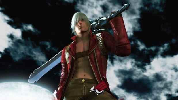 Capcom anuncia Devil May Cry 3 Special Edition para Switch en 2020