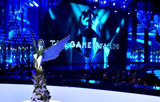 Ganadores de The Game Awards 2019