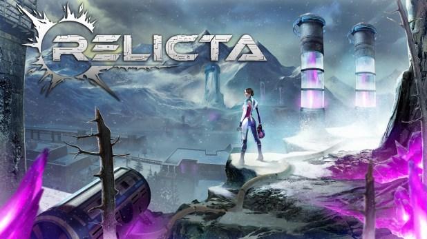 Desafía tu ingenio con Relicta ya disponible en Stadia, PS4, Xbox One y PC