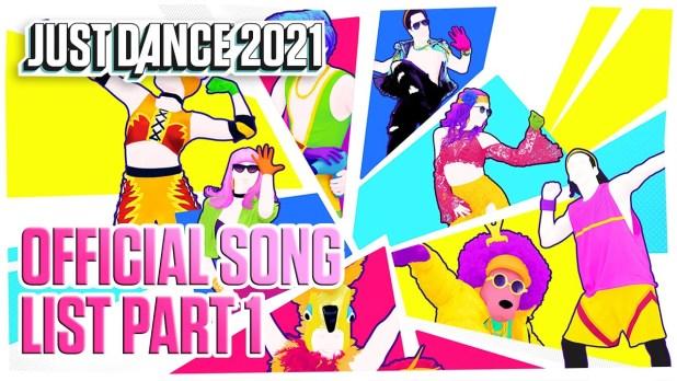 Just Dance 2021 se publicará en PlayStation 5 y en Xbox Series X|S el 24 de noviembre de 2020.