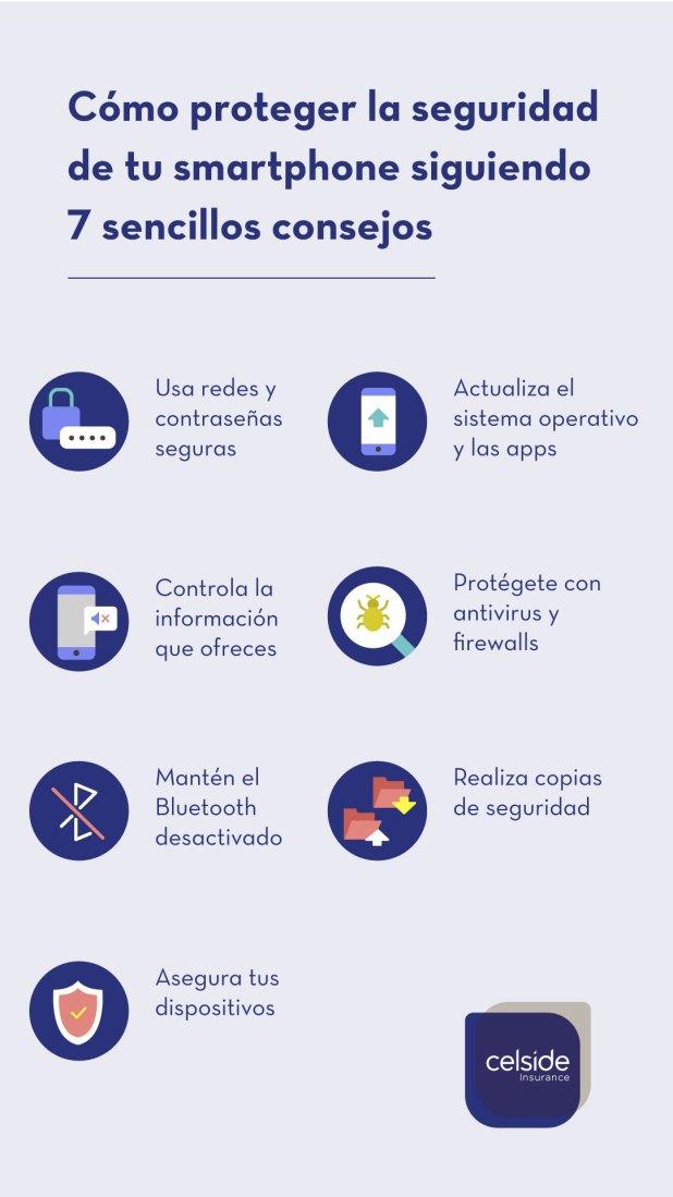 Día de Internet segura: ¿Cómo proteger la seguridad de tu smartphone siguiendo 7 sencillos consejos?
