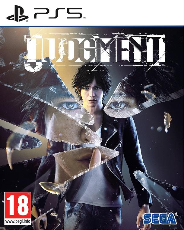 Confirmado el lanzamiento de Judgment en Xbox Series X S, PlayStation 5 y Google Stadia el 23 de abril