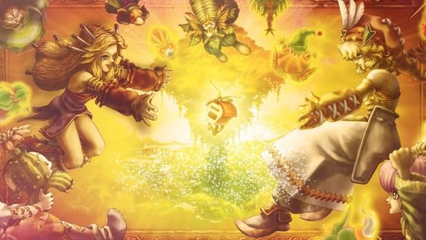 Square Enix anuncia el regreso de dos JRPG clásicos de las series SAGA y MANA Gustavo Voces