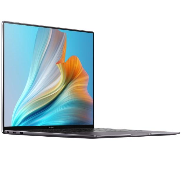 Huawei lanza HUAWEI MateBook X Pro 2021, una nueva experiencia inteligente con un rendimiento sin límites