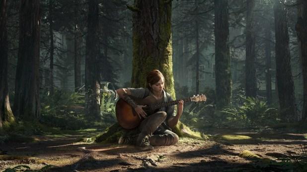 Ya disponible el parche para PlayStation 5 de The Last of Us Parte II