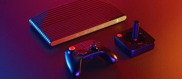 Atari VCS a la venta, un híbrido entre consola y PC