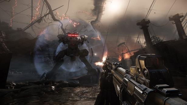 Revive por completo la experiencia remasterizada de Crysis en otoño de 2021