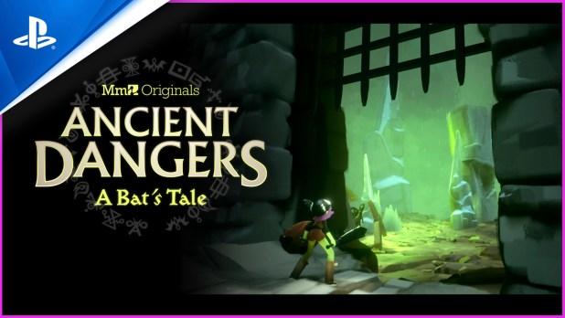 DreamsCom 2021: todas las novedades #MadeInDreams y un nuevo juego, Ancient Dangers