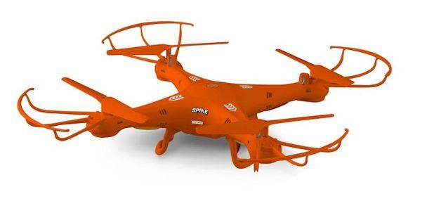 Drones basados en videojuegos que estabas esperando