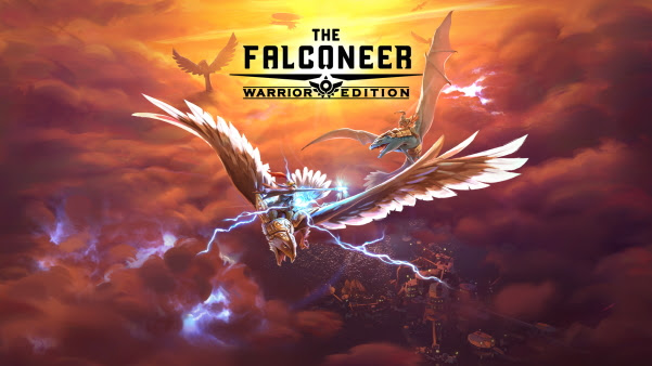 Sweet Child O 'Brine -The Falconeer: Warrior Edition