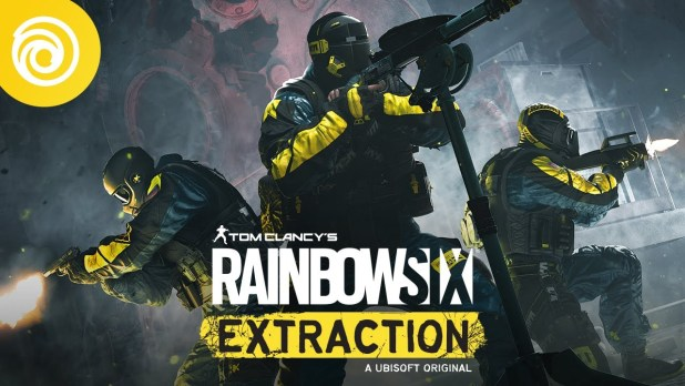 Novedades de Rainbow Six Extraction