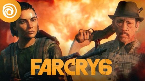 Ubisoft detalla las evoluciones de Far Cry 6 después de su lanzamiento